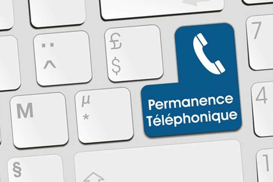 L'accueil téléphonique externe : quels avantages pour le médecin