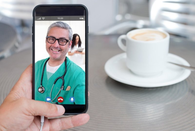 La e-santé francaise